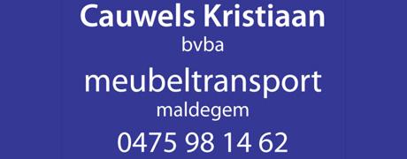 Kristiaan Cauwels
