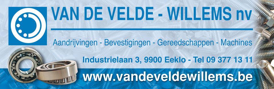 Vandevelde-Willems