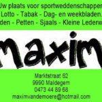 Dagblad Maxim